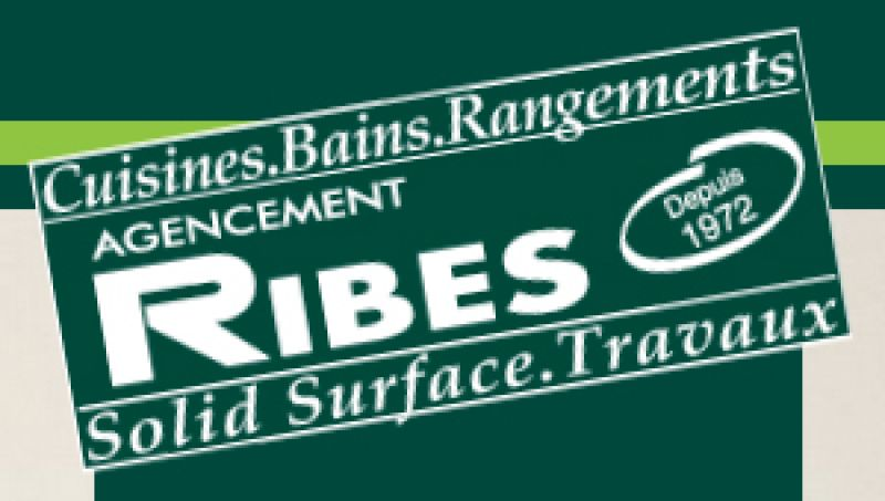 Agencement Ribes