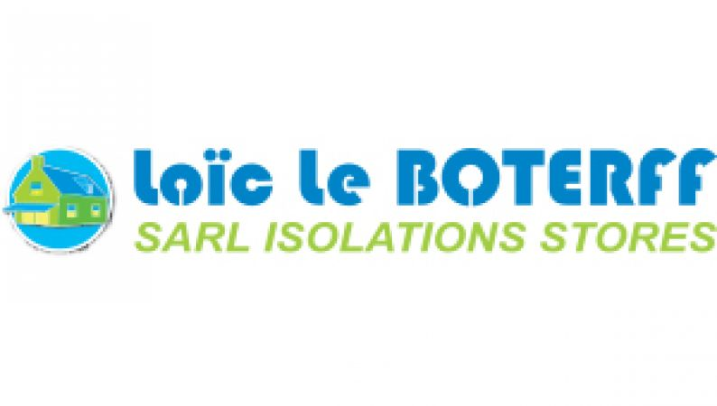 Isolations Stores Le Boterff