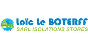 Logo Isolations Stores Le Boterff