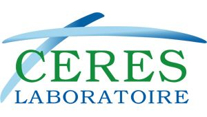 Logo Laboratoire CERES