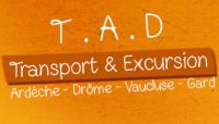 Logo TAD Transport et excursion